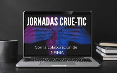 CRUE – TIC COMPROMETIDO CON ACCESIBILIDAD WEB