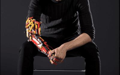 Marea Accesible entrevista a David Aguilar (Hand Solo)